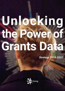 Unlocking the Power of Grants Data